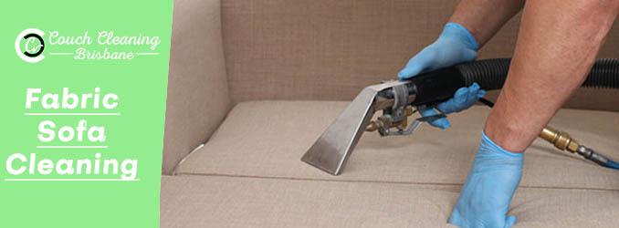 Fabric Sofa Cleaning Brisbane