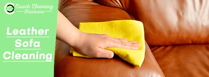 Leather Sofa Cleaning Brisbane