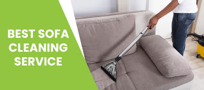 Best Sofa Cleaning Service